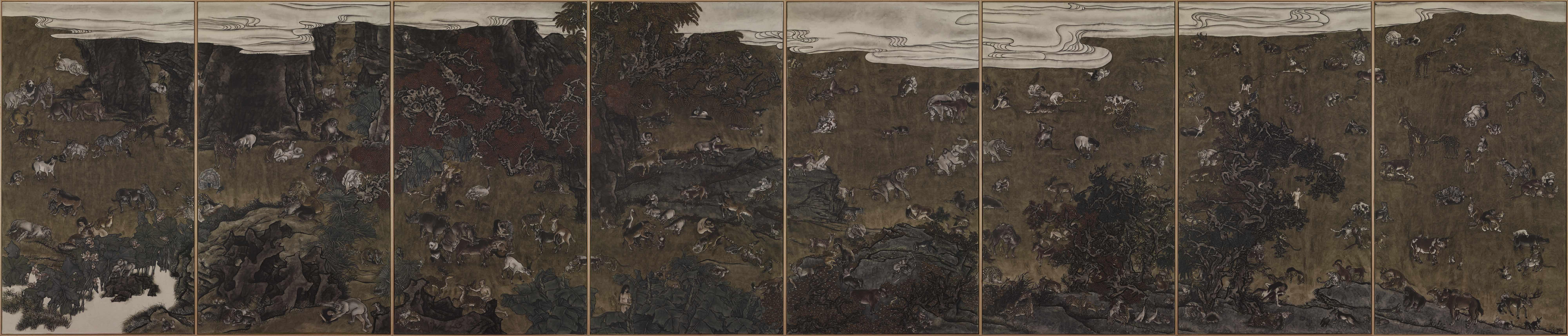 tableaux modernes jeanne bucher