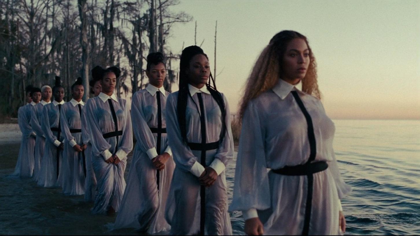 Beyonce connait la photo nue