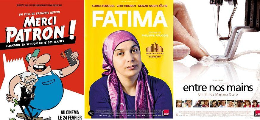 Dossier cinéma social : représentation des classes populaires et des nouveaux précaires dans les films français
