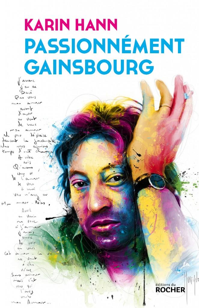 Karin Hann, Passionnément Gainsbourg