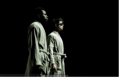 Remarquable «FARA-FARA» de Malick Gaye au Théâtre de Belleville