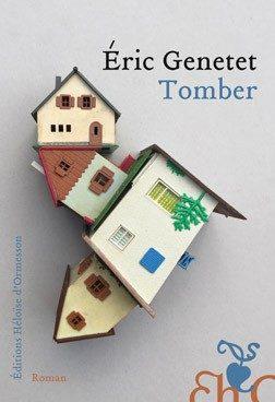 «Tomber» de Eric Genetet, SOS d'un petit garçon solitaire