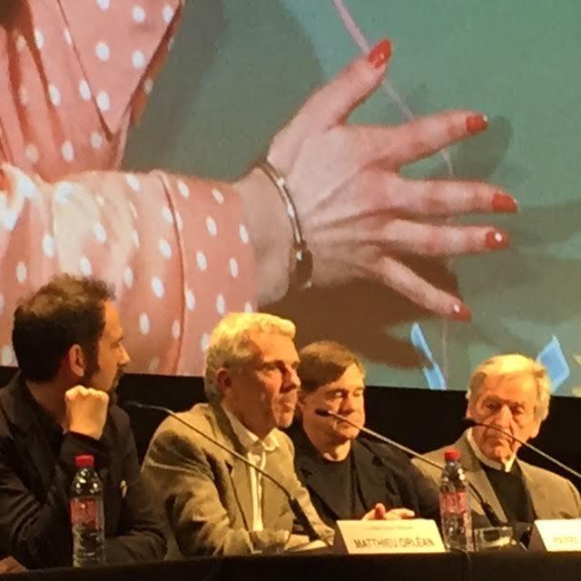 Gus van Sant artiste tout terrain à La Cinémathèque française