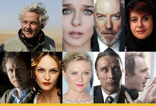 Desplechin, Paradis, Dunst… Le 69e Festival de Cannes a désormais son Jury