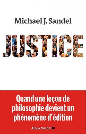 «Justice», le cours mythique de Michael Sandel à Harvard sort en français chez Albin Michel