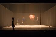 """Theatre de la Colline 2015-16""""La Ménagerie de Verre"""" Tennessee Williamsmise en scène et scénographieDaniel Jeanneteau"""