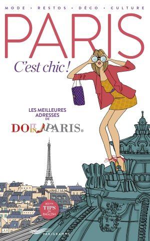 Les meilleures adresses de Do it in Paris 2016