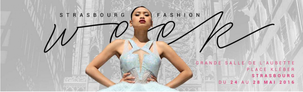 Fashion Week made in Strasbourg