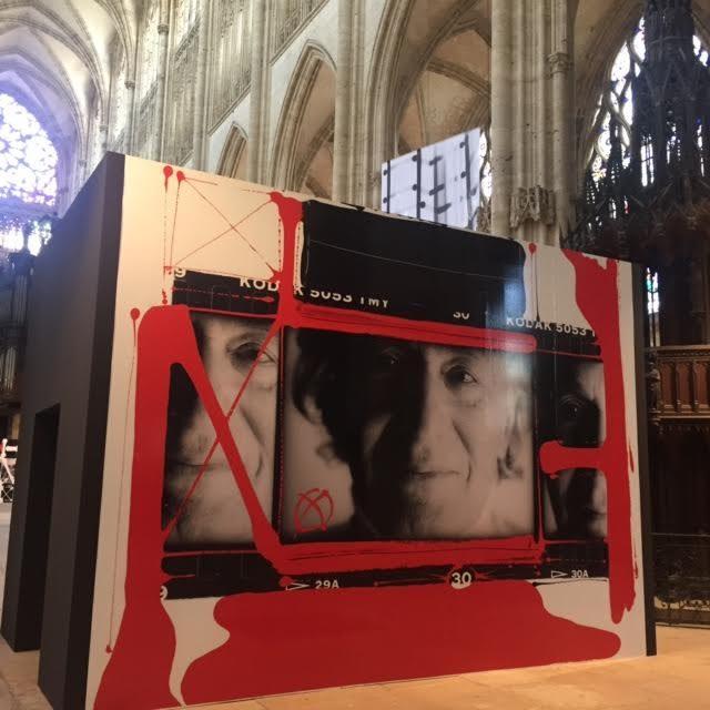Le Festival Normandie Impressionniste promeut l'art du Portrait