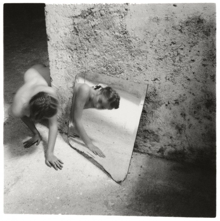 [Expo] Une Francesca Woodman intimiste à la Fondation Cartier Bresson
