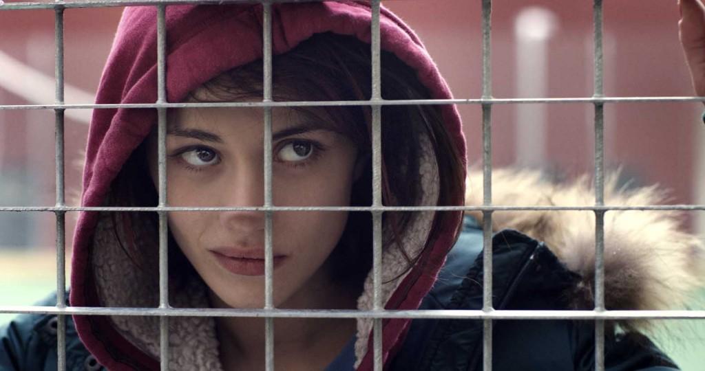 [Cannes 2016, Quinzaine] «Fiore», belle évasion amoureuse en pleine prison pour mineurs