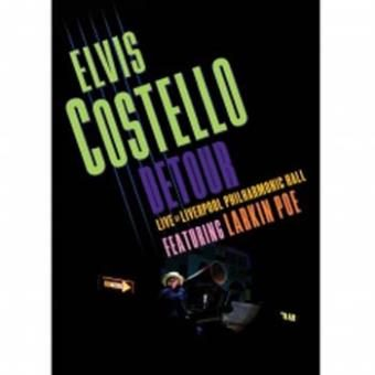 Elvis Costello « Live At Liverpool Philharmonic Hall » (Eagle Vision)
