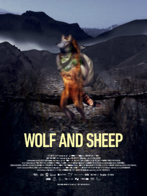 [Cannes 2016, Quinzaine] « Wolf and Sheep », courte évasion en terres afghanes