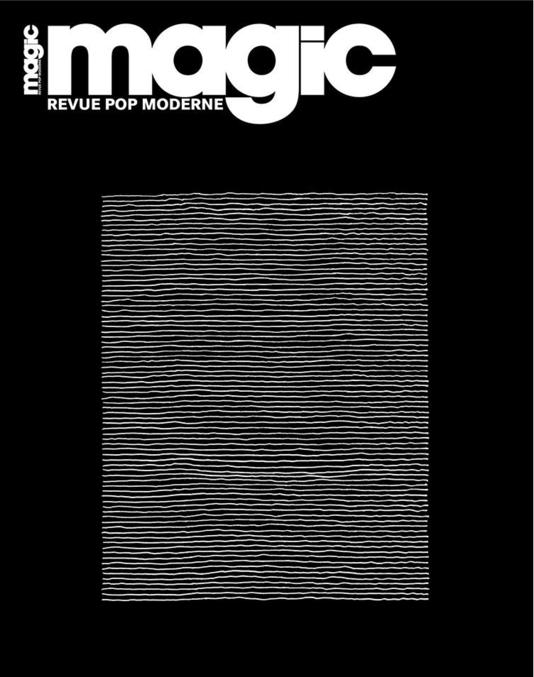 La revue Magic tire sa révérence après 21 ans de parution