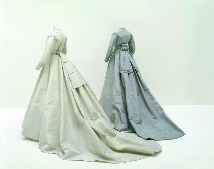 [EXPO] «Anatomie d'une collection» au Palais Galliera: ces vêtements qui disent tout