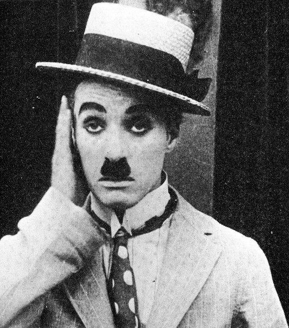 Chaplin's World, le musée dédié à Charlie Chaplin