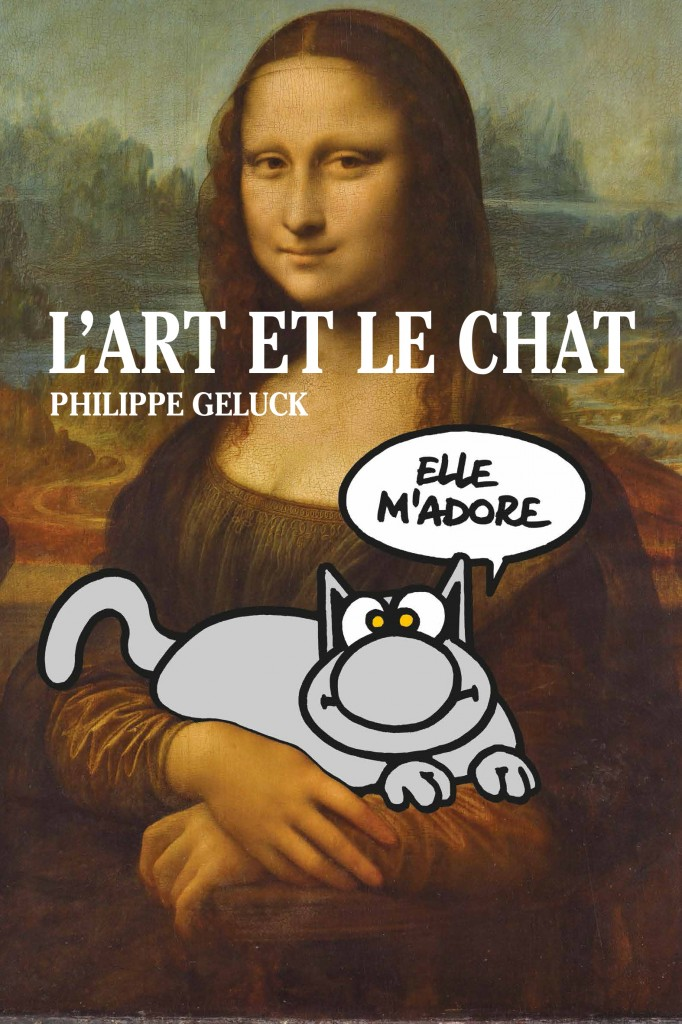 L'art et le Chat : une exposition matou vue au musée en herbe à Paris