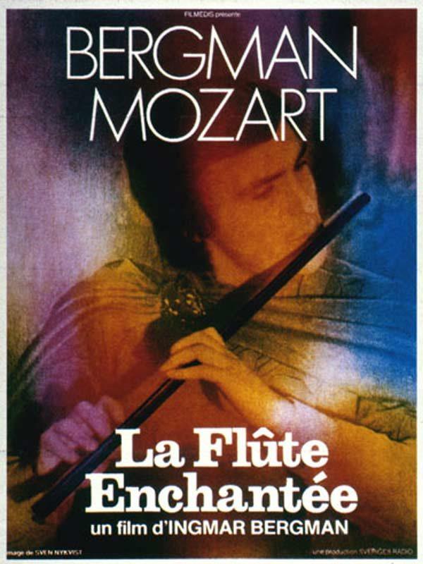 [Festival Architectures du rêve]»La Flûte enchantée», en attendant le palmarès cannois, un sublime Bergman