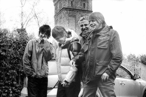 All for One – The Stone Roses de Retour !