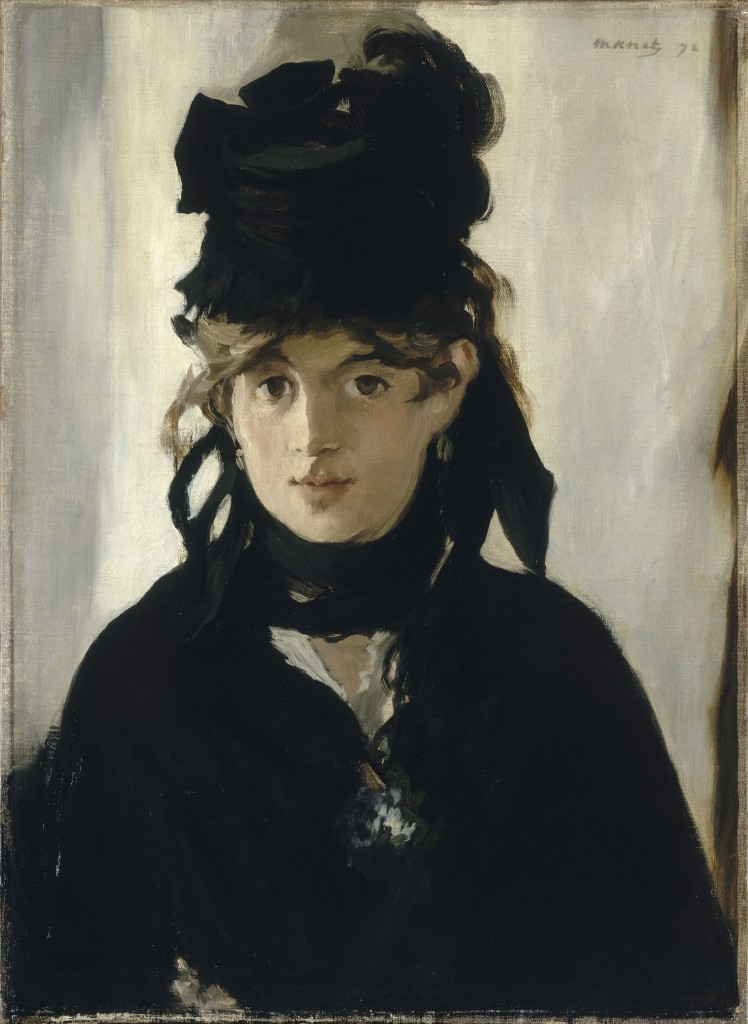 «Manet, Renoir, Monet, Morisot : Scènes de la vie impressionniste» les visages de l'impressionnisme investissent le MBA de Rouen