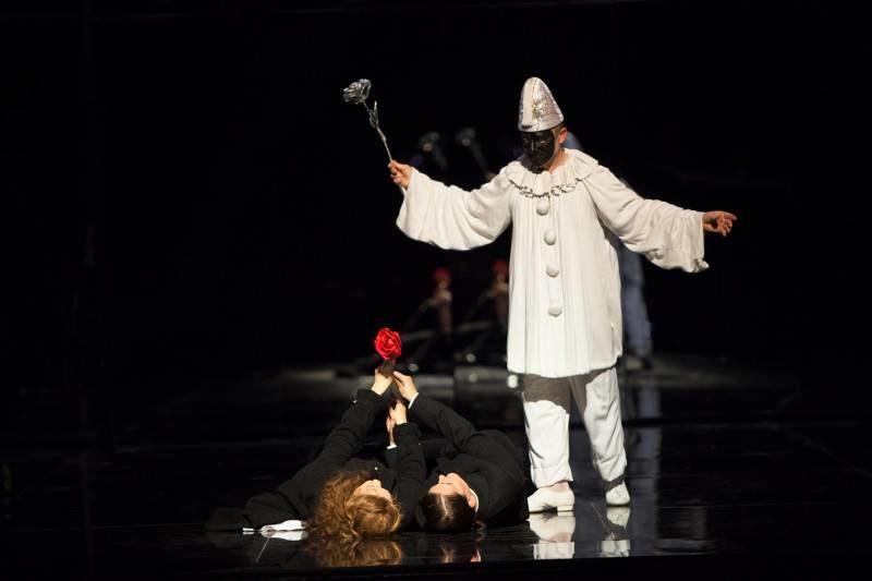 «Der Rosenkavalier»: une farce viennoise ! à voir à l'opéra Bastille jusqu'au 31 mai