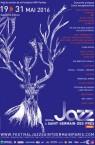 Festival jazz 2016