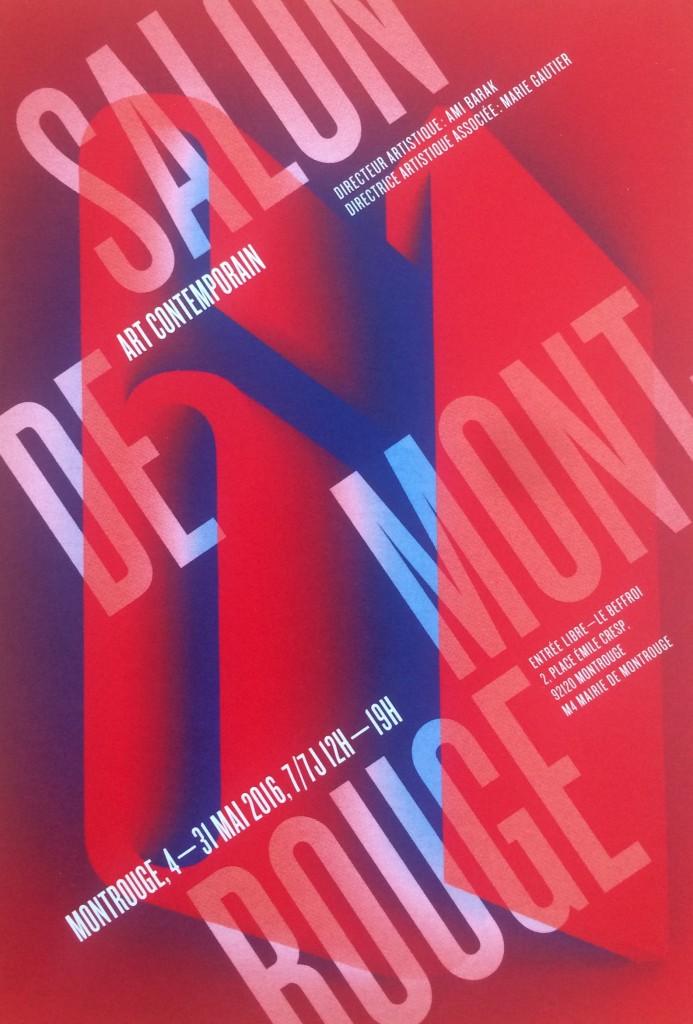 Art contemporain : 61e Salon de Montrouge