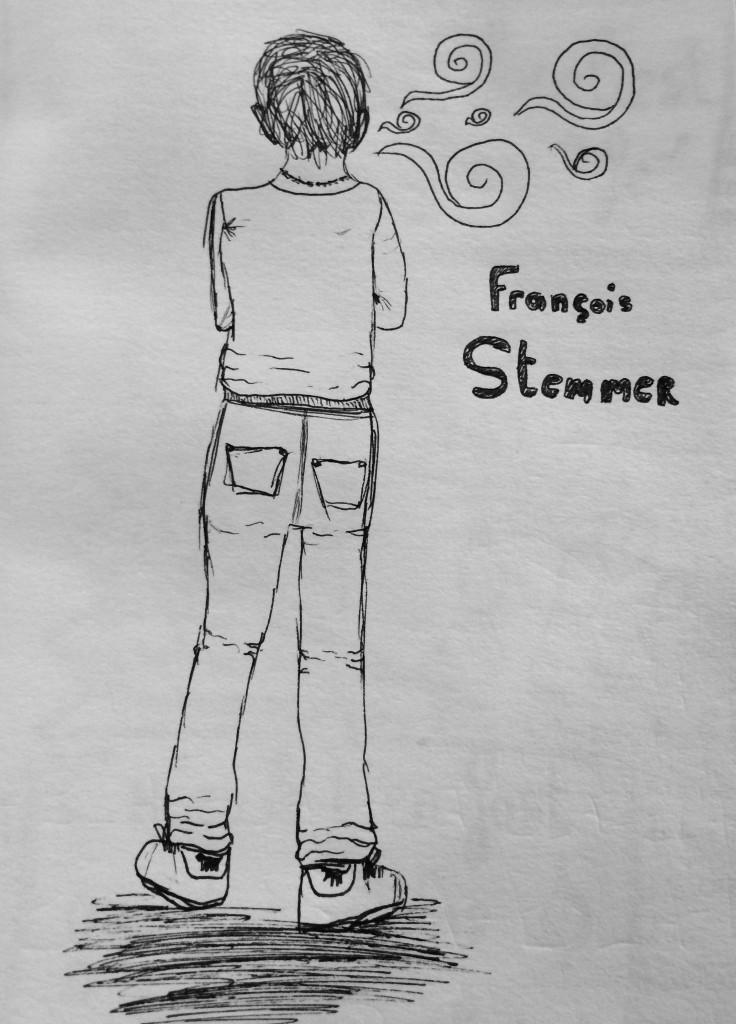 [ Interview] François Stemmer «je travaille énormément sur le mouvement»