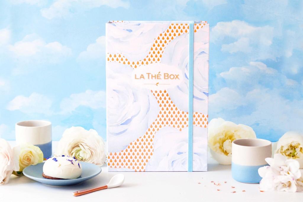 Gagnez 2 Thé Box «Tendresse» pour la Fête des mères