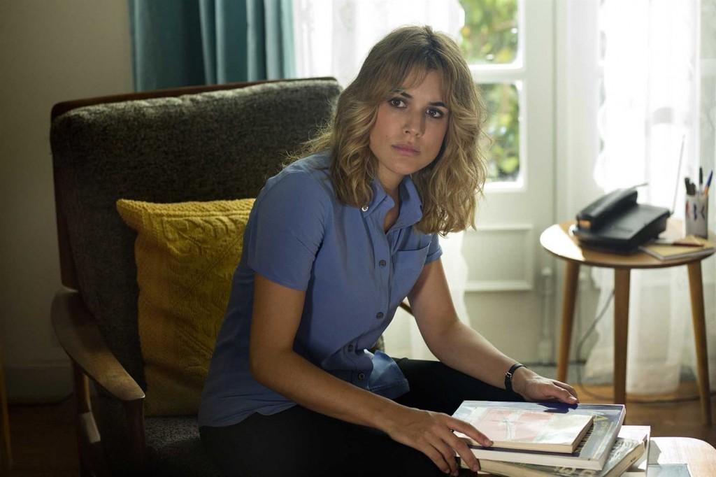 [Cannes, Compétition] «Julieta», une patte Almodovar toujours plaisante et sensible