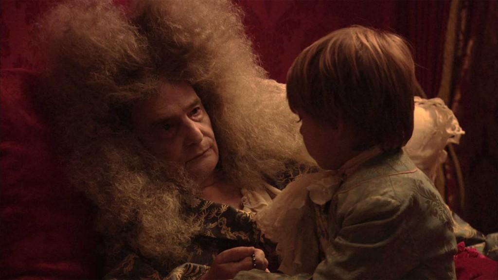 [Cannes, Hors Compétition] «La Mort de Louis XIV», tentative subtile et fascinante