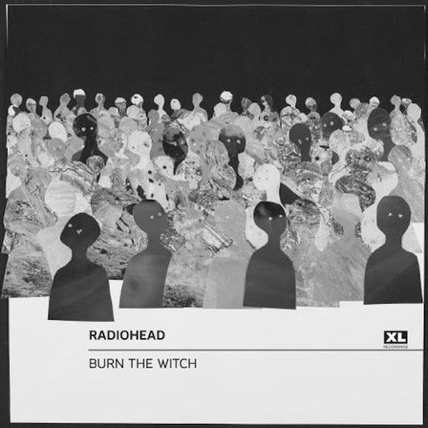 Burn the Witch ! Le tout nouveau Radiohead