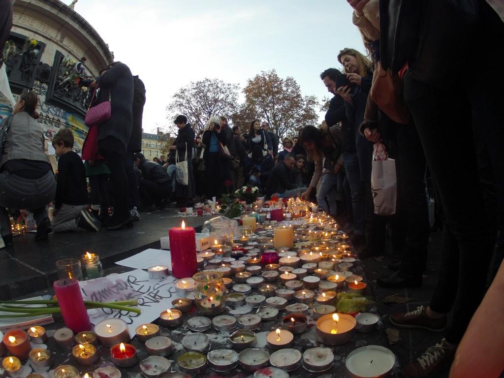 Attentats de Paris : Les victimes sont exemptées d'impôts