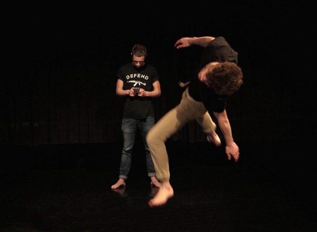 Festival Jet Lag, 7ème édition: un autre regard sur la danse