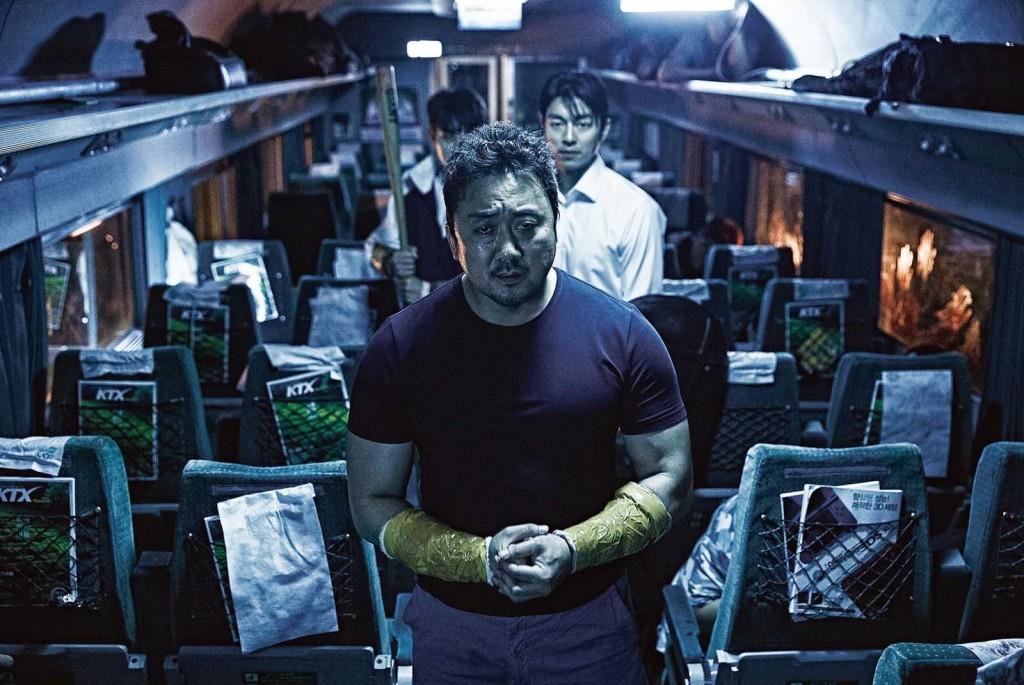 [Cannes, Séance de minuit] «Train to Busan», film d'horreur assez réussi, aux zombies inspirants
