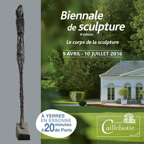 Biennale de Sculpture Yerres