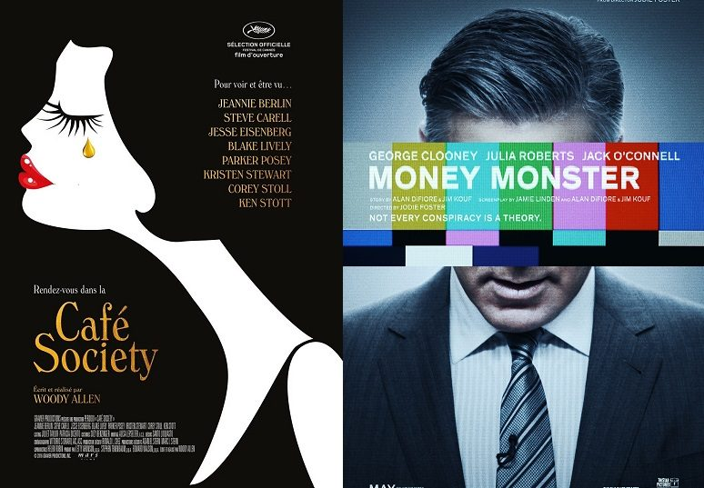 Box-office France semaine : Café Society de Woody Allen surpasse Money Monster et Ma Loute