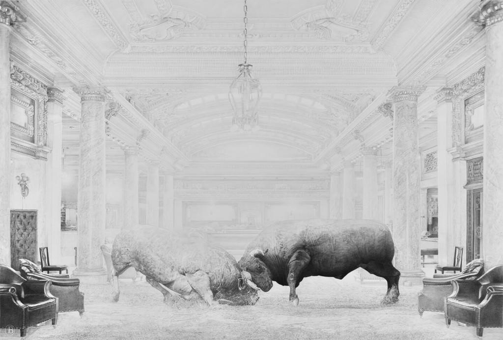 Le contemporain dessiné au musée des Arts décoratifs