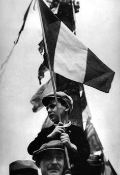L'agenda culturel des 80 ans de la victoire du Front Populaire
