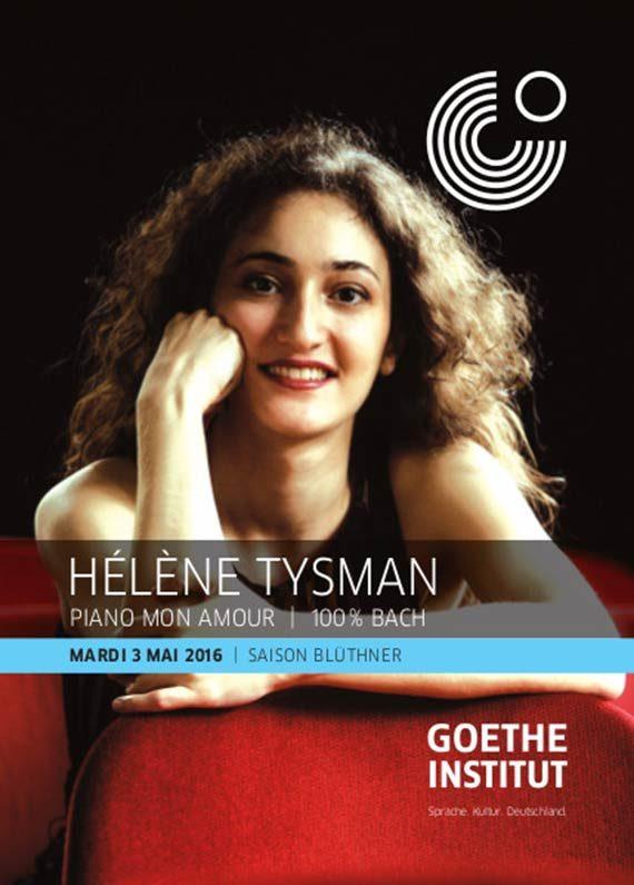 Le Bach libéré d'Hélène Tysman