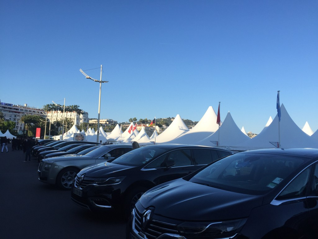 [Cannes 2016, Jour 5] L'ennui mal de pierre, la magie courgette, le deuil à l'israélienne et la déception Jarmusch