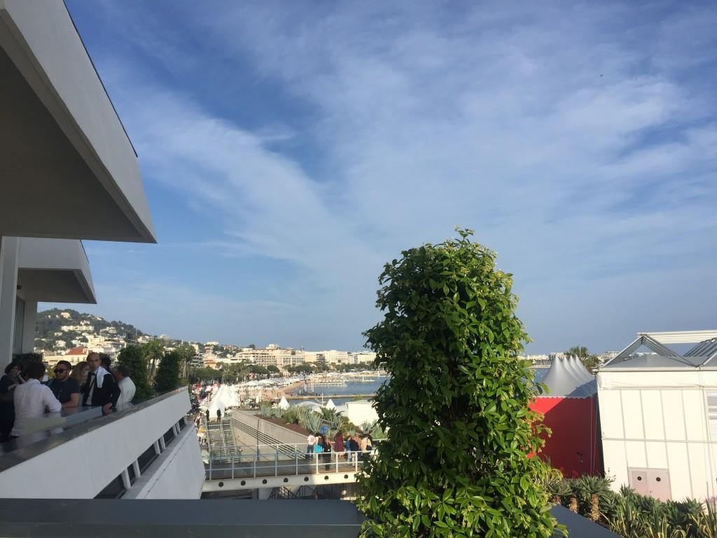 [Cannes 2016, jour 7] : Almodovar touchant, L'effet aquatique étincelant