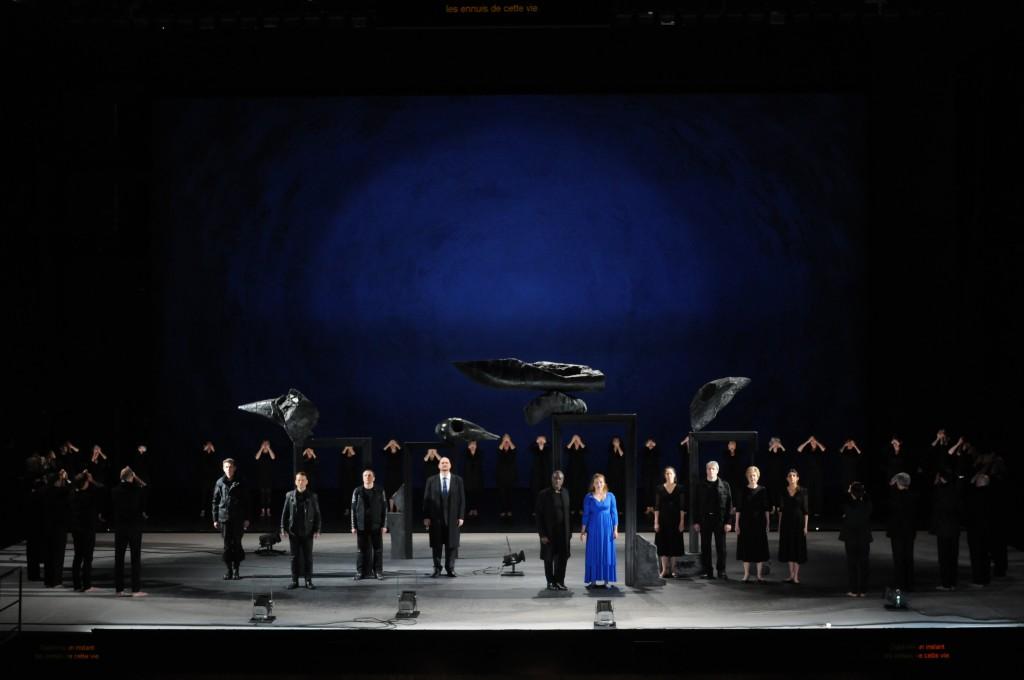 Lumière sur Iolanta et Perséphone à l'Opéra de Lyon