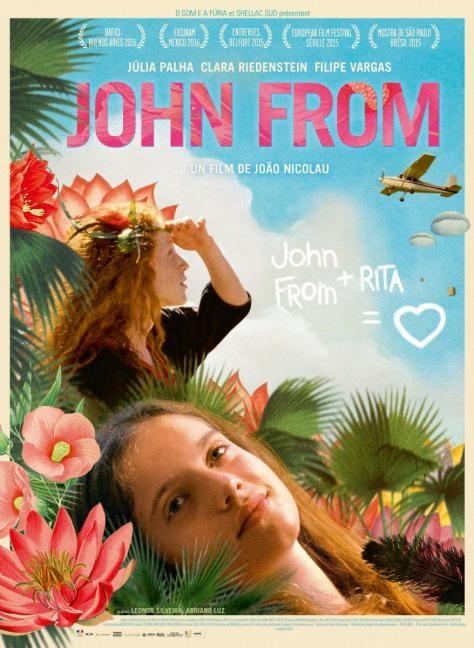 [Critique]»John From» de Joao Nicolau, délicieuse fantaisie acidulée