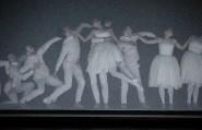 Le Surréalisme au service de la Révolution. Chorégraphie :  Marcos Morau - CCN Ballet de Lorraine - Nancy