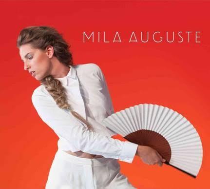 Gagnez 3×2 places pour le concert de Mila Auguste le 27 mai au centre FGO