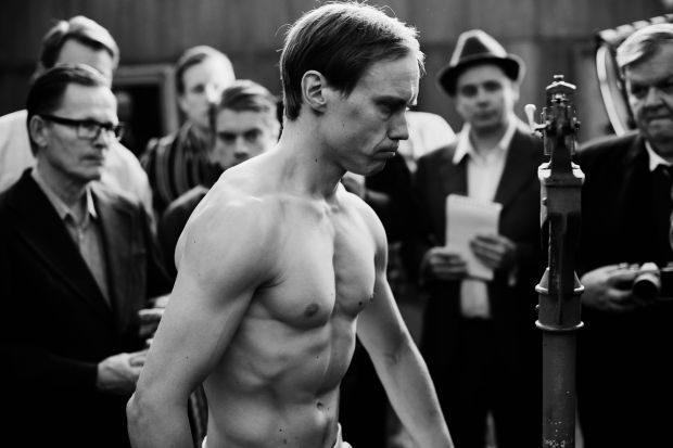 [Cannes 2016, Un Certain Regard] L'élégance boxée de «The Happiest Day in the Life of Olli Mäki», de Juho Kuosmanen