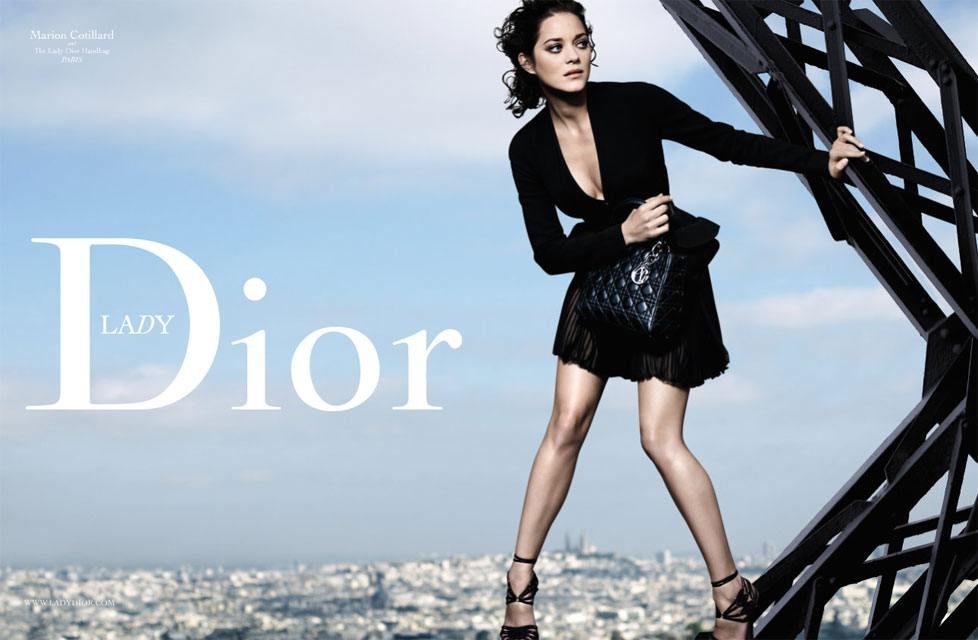 Une nouvelle boutique Dior sur la Croisette