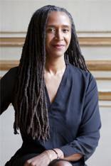 [Interview] Raina Lampkins-Fielder «Il faut que le Mona Bismarck fasse un lien interculturel entre la France et les Etats-Unis à travers l'art»