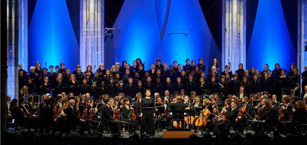 Le Festival de Saint-Denis ouvre en beauté avec la 3e Symphonie de Mahler